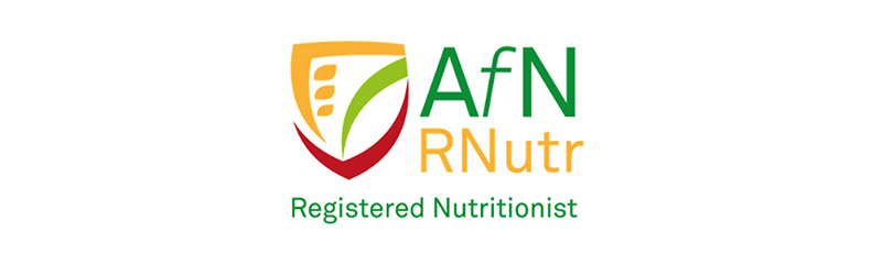 AFN RNutr logo